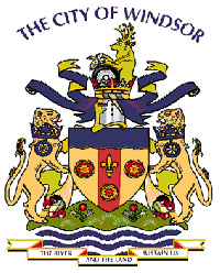 The Corporation of the City of Windsor